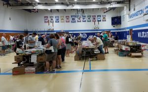Aauw Used Books Amp Media Sale Naperville Area Il Branch