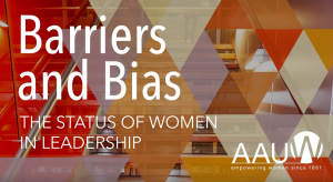 Barriers & Bias research summary