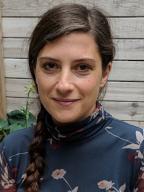 Photo of Laura Adler